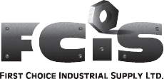 First Choice Industrial Supply Ltd. Logo